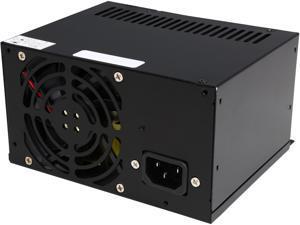 Athena Power AP-MPS3ATX80EP8 800W MicroPS3 (118mm Length)/PS2 Single EPS12V/ATX12V IPC Server Power Supply - 80PLUS Bronze - ActivePFC - OEM