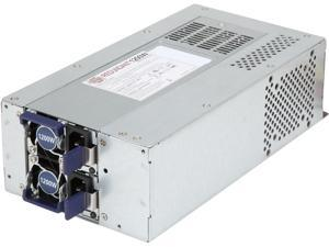 Athena Power PS2 Redundant Power Supply EPS-12V 1200W (1+1) - for Bitcoin / Gaming / IPC / GPU / Tower / Server / Storage System - OEM