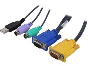 TRIPP LITE 6 ft. KVM Cable P778-006