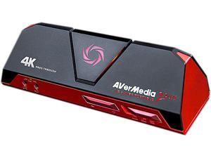 AVerMedia Live Gamer Portable 2 Plus GC513 4K Ultra HD