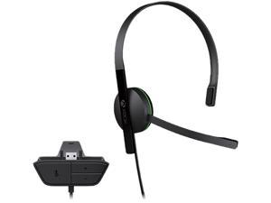Microsoft S5V-00014 Xb1 Chat Headset 2018 Reset New