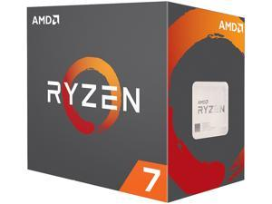 AMD RYZEN 7 1800X 8-Core 3.6 GHz (4.0 GHz Turbo) Socket AM4 95W YD180XBCAEWOF Desktop Processor