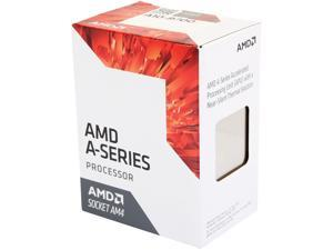AMD A10-9700 Bristol Ridge Quad-Core 3.5 GHz Socket AM4 65W AD9700AGABBOX Desktop Processor Radeon R7