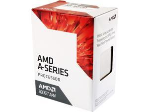 AMD A6-9500 Dual-Core 3.5 GHz Socket AM4 65W AD9500AGABBOX Desktop Processor Radeon R5
