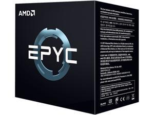 AMD EPYC 7401 24-Core 2.0 GHz (3.0 GHz Turbo) Socket SP3 155W/170W PS7401BEAFWOF Server Processor