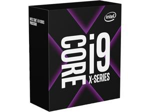 Intel Core i9-9820X Skylake X 10-Core 3.3 GHz (4.1 GHz Turbo) LGA 2066 165W BX80673I99820X Desktop Processor - Retail