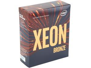 Intel Xeon Scalable Bronze 3106 SkyLake 8-Core1.7 GHz LGA 3647 85W BX806733106 Server Processor
