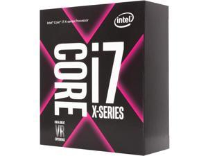 Intel Core i7-7800X Skylake-X 6-Core 3.5 GHz LGA 2066 140W BX80673I77800X Desktop Processor
