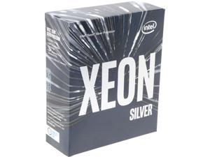 Intel Xeon Scalable Silver 4110 SkyLake 8-Core 2.1 GHz (3.0 GHz Turbo) LGA 3647 85W BX806734110 Server Processor