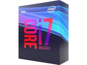 Intel Core i7-9700K Coffee Lake 8-Core 3.6 GHz (4.9 GHz Turbo) LGA 1151 (300 Series) 95W BX80684I79700K Desktop Processor ...