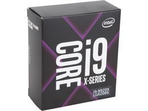 Intel Core i9-9920X Skylake X 12-Core 3.5 GHz (4.4 GHz Turbo) LGA 2066 165W BX80673I99920X Desktop Processor