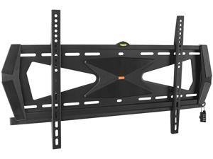 "Tripp Lite Fixed TV Wall Mount 37-80"", Heavy Duty, Security, Televisions & Monitors - Flat/Curved, UL Certified (DWFSC3780MUL)"