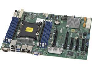 Supermicro Motherboard MBD-X11SPI-TF-O Xeon Single Socket P (LGA3647) C622 Max.1TB PCI Express ATX (MBD-X11SPI-TF-O)