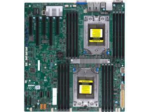 Supermicro Motherboard MBD-H11DSI-NT-O Dual AMD EPYC 7000-series SP3 SoC PCIe