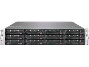 Supermicro SSG-6029P-E1CR12L Cascade Lake 10 Cores Memory 64GB 40TB Raw Storage Complete System