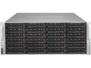 Supermicro Storage Server, 6049P-E1CR36L-OTO-15, 360TB SAS3 HDDs, 2 x Xeon Gold 5218, Memory 192GB