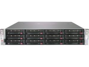 Supermicro SSG-6029P-E1CR12H Cascade Lake 10 Cores Memory 64GB 40TB Raw Storage Complete System