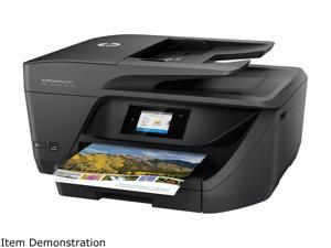 HP OfficeJet Pro 6968 All-in-One Wireless Printer with Mobile Printing, HP Instant Ink (T0F28A)