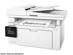 HP LaserJet Pro MFP M130fw (G3Q60A) USB/Wireless Monochrome Laser All-in-One MFP Printer