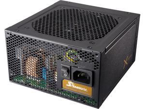 X-650 650W 80 Plus Gold Atx12V / Eps12V Power Supply