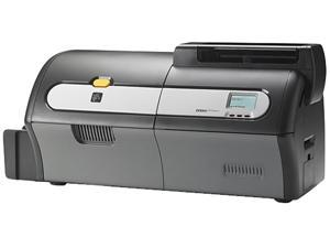 Zebra Z72-000C0000US00 ZXP Series 7 ID Card Printer System