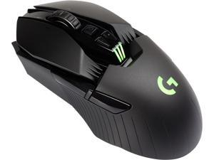 Logitech G903 LIGHTSPEED Gaming Mouse with POWERPLAY Wireless Charging Compatibility