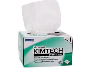 Kimwipes Delicate Task Wipers