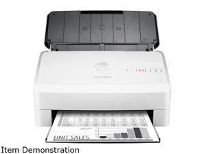 HP Scanjet PRO 3000 S3 (L2753A#BGJ) Up to 600 dpi USB Color Sheet-feed Scanner