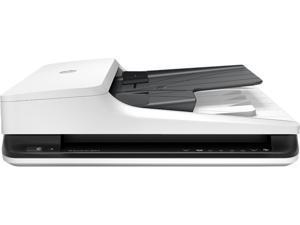 HP ScanJet Pro 2500 (L2747A#BGJ) Up to 1200 x 1200 DPI USB Color Flatbed Scanner
