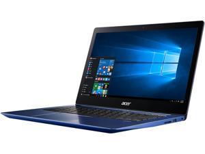 "Acer Swift 3 14"" - Intel Core (8th Gen) i5-8250U Quad-core (4 Core) 1.60 GHz - 8 GB DDR4 - 256 GB SSD -  IPS Ultrabook laptop Windows 10 Home 64-bit - NX.GQJAA.003"