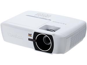 Viewsonic PX725HD 1920x1080P Projector 2000 Lumens