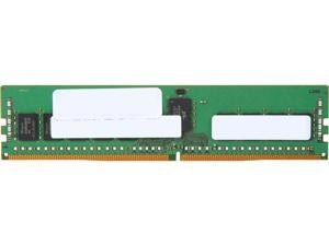 Supermicro (HMA82GR7AFR8N-VK) 16GB SDRAM ECC Registered DDR4 2666 (PC4 21300) Server Memory Model MEM-DR416L-HL03-ER26