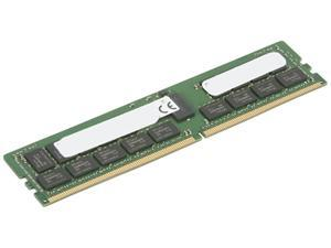 Supermicro (HMA84GR7AFR4N-VK) 32GB SDRAM ECC Registered DDR4 2666 (PC4 21300) Server Memory Model MEM-DR432L-HL01-ER26
