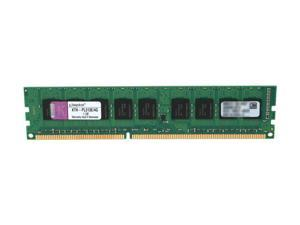 Kingston 4GB 240-Pin DDR3 SDRAM DDR3 1333 (PC3 10600) ECC System Specific Memory Model KTH-PL313E/4G
