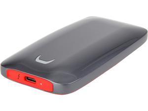 SAMSUNG X5 500GB Thunderbolt 3 V-NAND 3-bit MLC External Solid State Drive