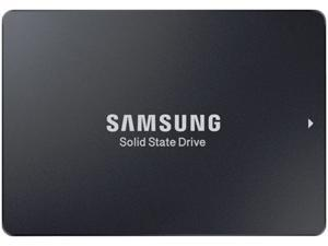 "SAMSUNG 883 DCT MZ-7LH480NE 2.5"" 480GB SATA III V-NAND 3-bit MLC Enterprise Solid State Drive"