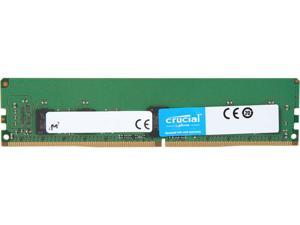 Crucial 8GB 288-Pin DDR4 SDRAM ECC Registered DDR4 2933 (PC4 23400) Server Memory Model CT8G4RFS8293