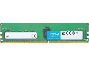 Crucial 16GB 288-Pin DDR4 SDRAM ECC Registered DDR4 3200 (PC4 25600) Server Memory Model CT16G4RFD832A