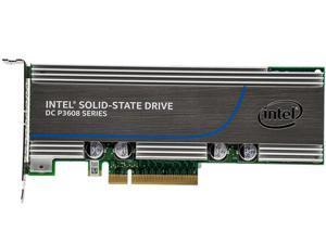 Intel DC P3608 SSDPECME040T401 Half-Height, Half-Length (HH-HL) 4TB PCI-Express 3.0 x8 MLC Enterprise Solid State Drive Generic Single Pack