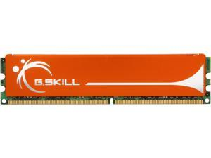 G.SKILL 4GB 240-Pin DDR2 SDRAM DDR2 800 (PC2 6400) Desktop Memory Model F2-6400CL6S-4GBMQ