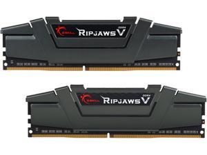 G.SKILL Ripjaws V Series 16GB (2 x 8GB) 288-Pin DDR4 SDRAM DDR4 2800 (PC4 22400) ...