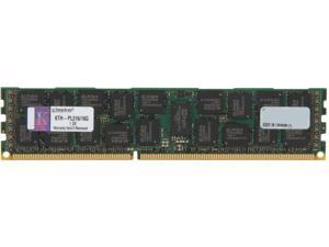 Kingston 16GB DDR3 1600 ECC Registered System Specific Memory Model KTH-PL316/16G