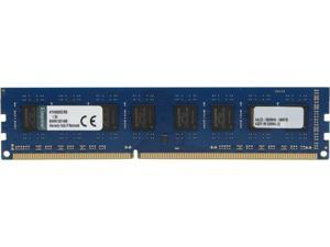 Kingston 8GB DDR3 1600 System Specific Memory Model KTH9600C/8G