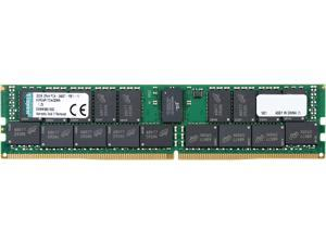 Kingston ValueRAM 32GB (1 x 32GB) DDR4 2400 RAM (Server Memory) ECC Reg Micron A DIMM (288-Pin) KVR24R17D4/32MA