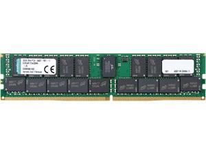 Kingston ValueRAM 32GB (1 x 32GB) DDR4 2400 RAM (Server Memory) ECC Reg Micron A DIMM (288-Pin) KVR24R17D4/32MA