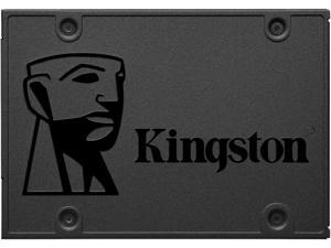 "Kingston A400 2.5"" 240GB SATA III 3D NAND Internal Solid State Drive (SSD) SA400S37/240G"