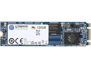 Kingston UV500 M.2 2280 120GB SATA III 3D TLC SUV500M8/120G