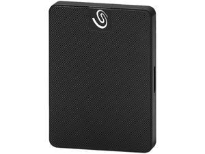 Seagate Expansion SSD 1TB USB 3.0 External / Portable Solid State Drive for PC Laptop and Mac (STJD1000400)