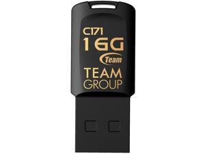 Team Group 16GB C171 USB 2.0 Flash Drive (TC17116GB01)