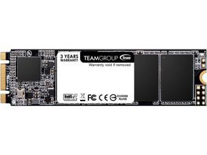 Team Group MS30 M.2 2280 512GB SATA III TLC Internal Solid State Drive (SSD) TM8PS7512G0C101